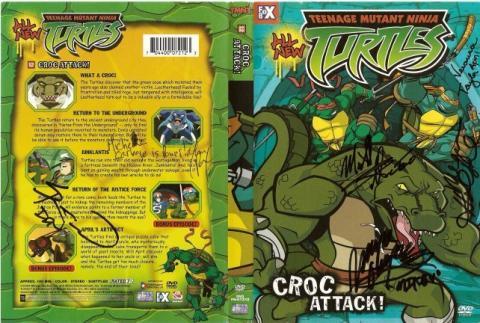 Dear Nickelodeon: We want 4Kids TMNT in a DVD Box Set | Cowabunga Corner